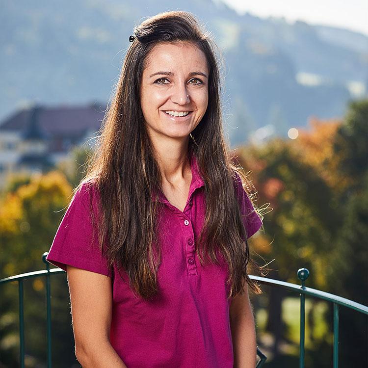Johanna Mörixbauer
