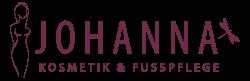 Kosmetik Johanna Logo